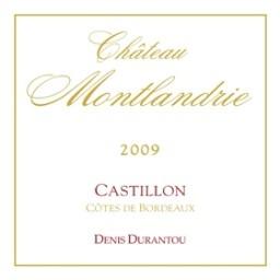 2018 Château Montlandrie - Castillon