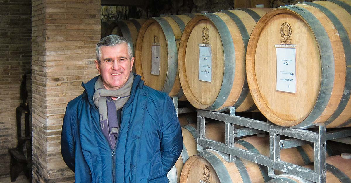 Umberto Buccicatino