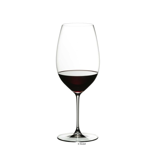 Riedel Veritas 'New World Shiraz'