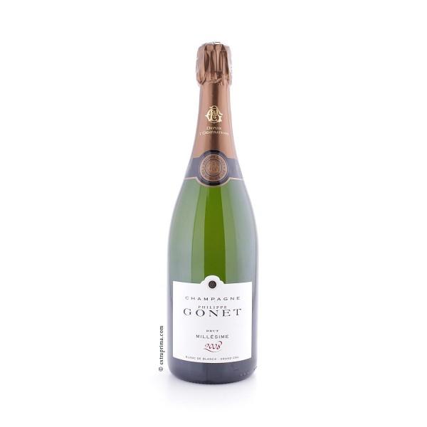 2008 Champagne Brut Millésime Grand Cru