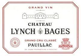 2017 Château Lynch-Bages - Pauillac