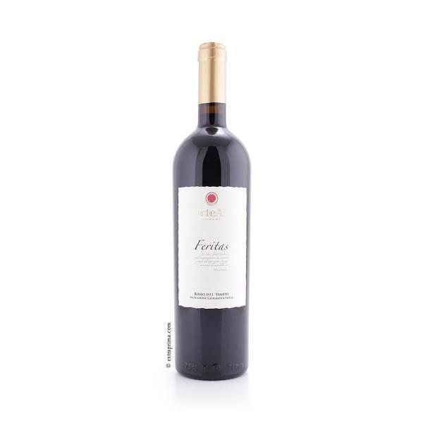 2016 Feritas Rosso del Veneto IGT