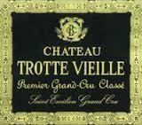 2018 Château Trotte Vieille - St.-Emilion