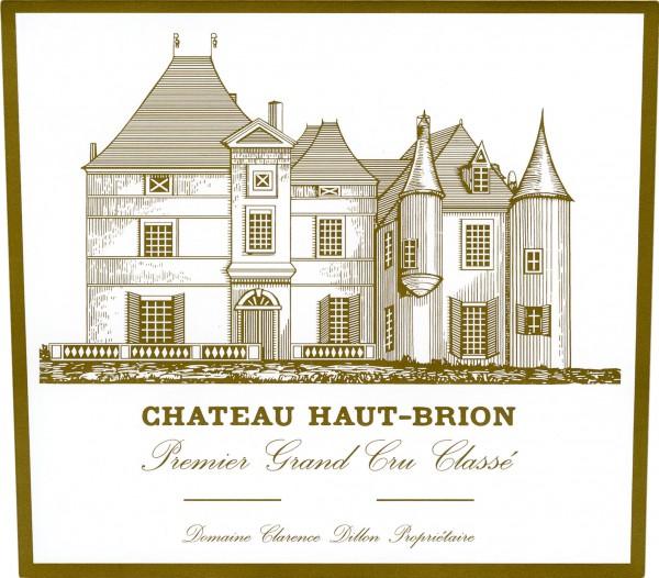 6er OHK | 2017 Château Haut-Brion rouge - Péssac-Léognan