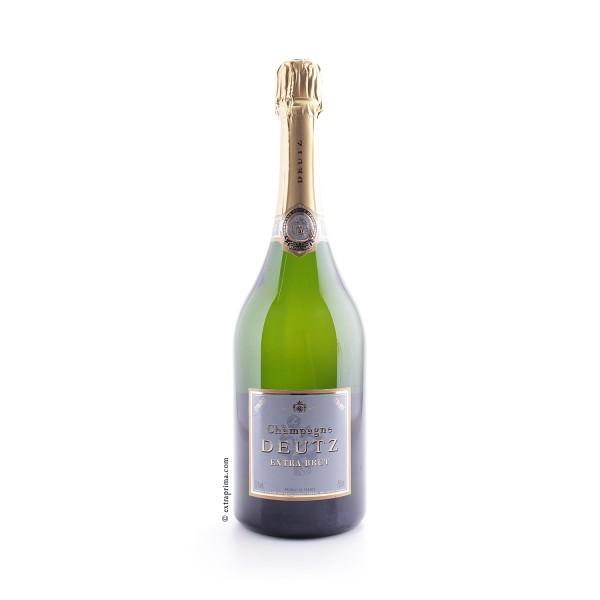 Champagne Extra-Brut Classic - Deutz