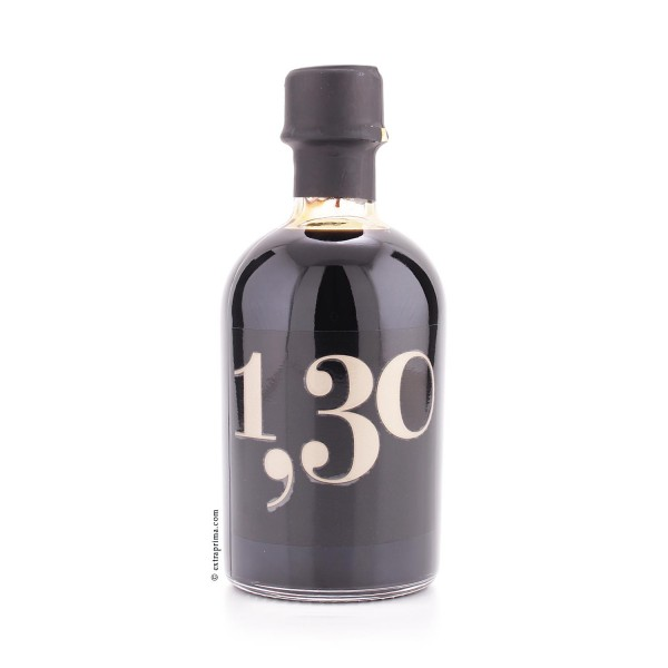 Aceto 1,30 - Balsam Essig rot - NeroModena | 250 ml