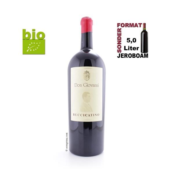 2013 Montepulciano d'Abruzzo 'Don Giovanni'   Jeroboam 5,0-Ltr.
