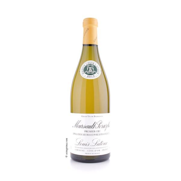 2013 Meursault 1er Cru Poruzots - Louis Latour