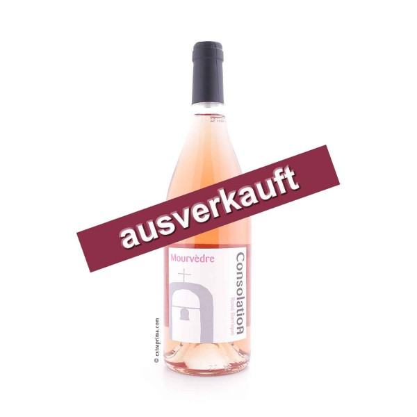 2017 Collioure Consolation rosé
