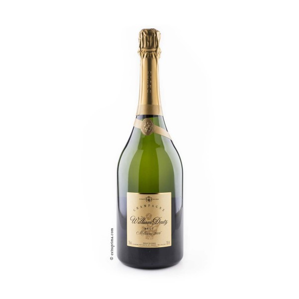 2006 Champagne Brut Cuvée 'William Deutz' Millésime
