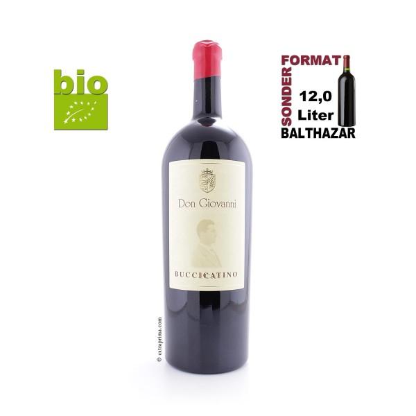 2013 Montepulciano d'Abruzzo 'Don Giovanni' | BALTHAZAR 12,0-Ltr.