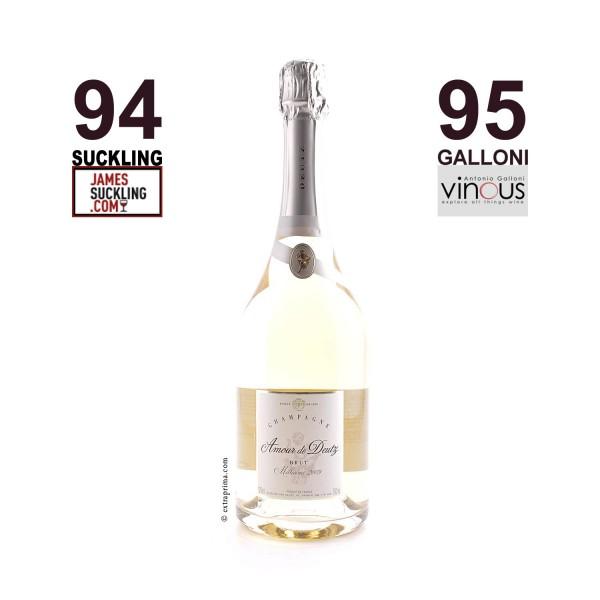 2009 Champagne Amour de Deutz Millésime