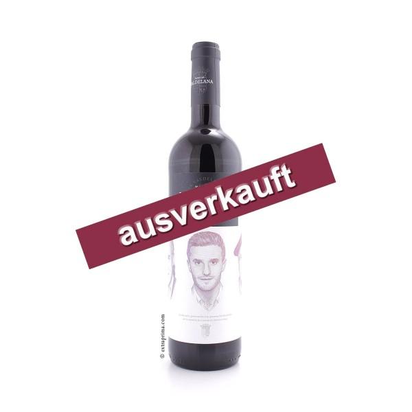 2017 Rioja tinto joven - Juan de Valdelana
