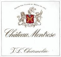 2017 Château Montrose - St.-Estèphe