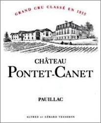 2019 Château Pontet-Canet - Pauillac