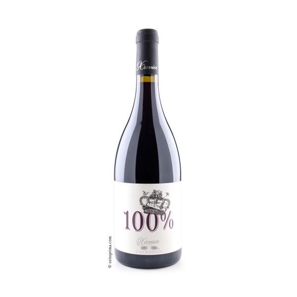 2012 Côtes-du-Rhône rouge '100%'