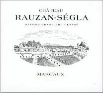 2017 Château Rauzan-Ségla - Margaux
