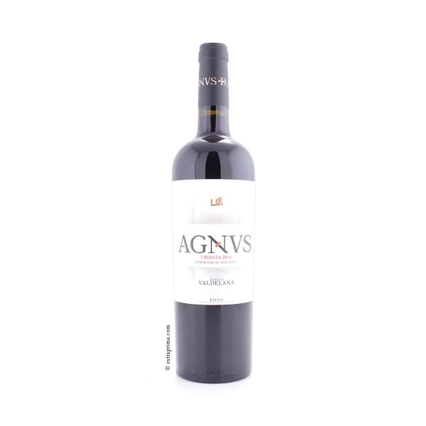 2014 Rioja Crianza Agnus - Bodegas Valdelana