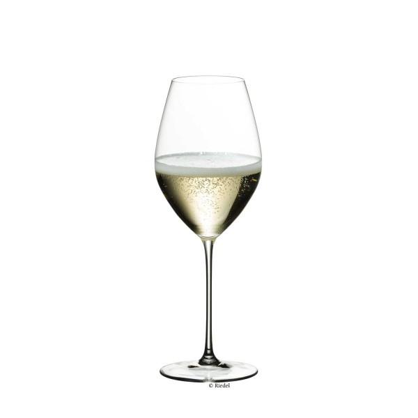 Riedel Veritas 'Champagne'
