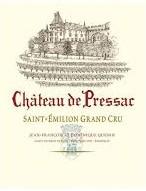 2018 Château de Pressac - St.-Emilion