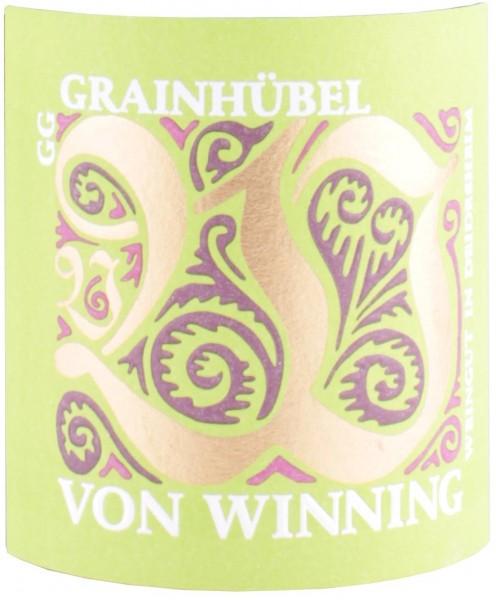 2018 Riesling Grainhübel GG - Von Winning