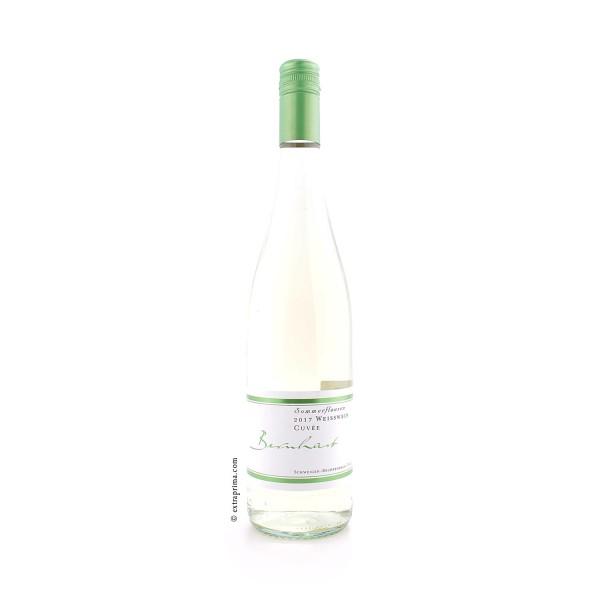 2017 Sommerflausen Weißwein-Cuvée - Bernhart