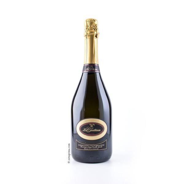 Prosecco Valdobbiadene DOCG Spumante Extra Dry