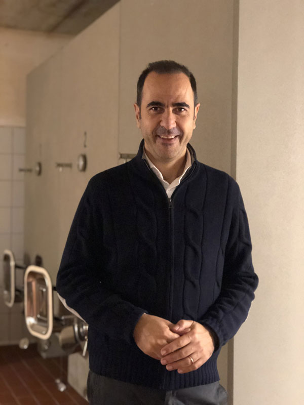 Maurizio Alongi