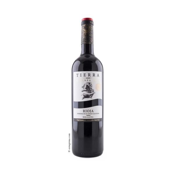 2013 Rioja Crianza 'Tierra'