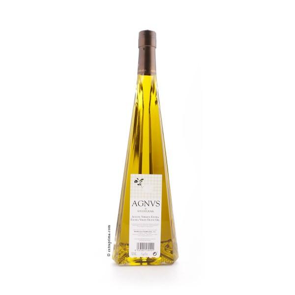 Olivenöl Virgen Extra - Agnus de Valdelana