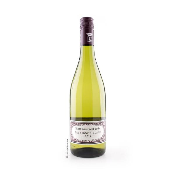 2018 Sauvignon Blanc - Bassermann-Jordan