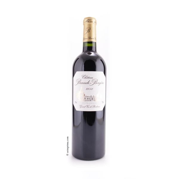 2011 Château Brande-Bergère 'O'Byrne' Bordeaux Supérieur