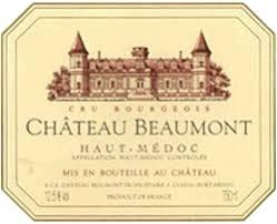 2017 Château Beaumont - Haut-Médoc