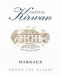 2018 Château Kirwan - Margaux