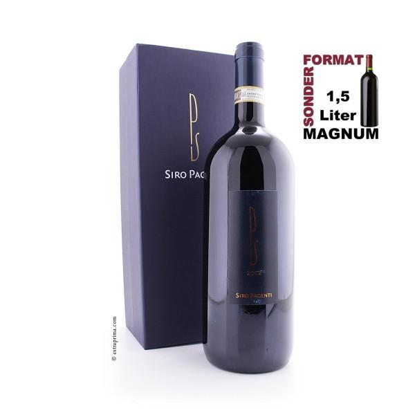 2012 Brunello di Montalcino PS Riserva | 1,5 Ltr.