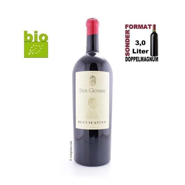 2013 Montepulciano d'Abruzzo 'Don Giovanni' | DMG 3,0-Ltr.