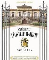 2019 Château Léoville-Barton - St.-Julien