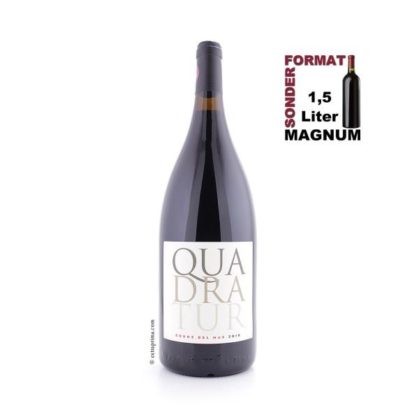 2016 Collioure Quadratur rouge| MAG 1,5-Ltr.