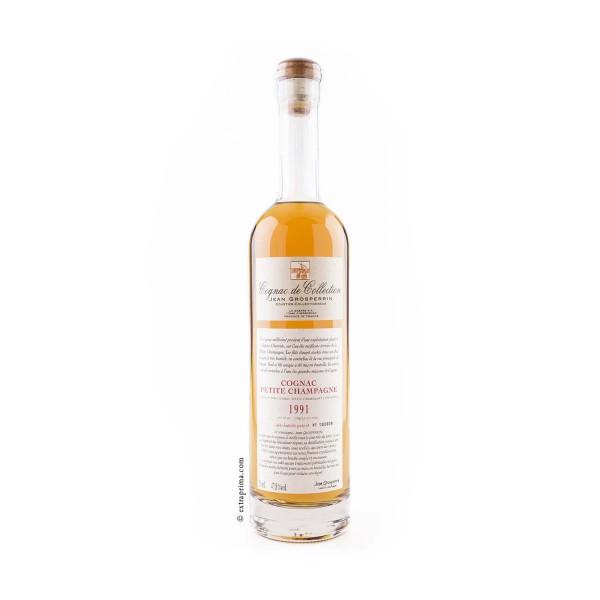 1991 Cognac Petite Champagne - 47,8% Vol.
