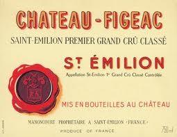 2017 Château Figéac - St.-Emilion