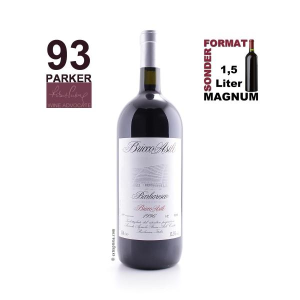 1996 Barbaresco Bricco Asili - Ceretto   MAG 1,5-ltr.