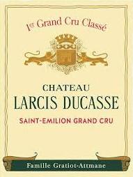 2017 Château Larcis-Ducasse - St.-Emilion