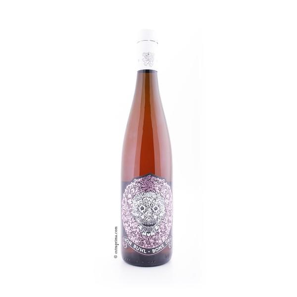 2017 Von Buhl Bone Dry Rosé - von Buhl
