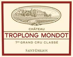 2018 Château Troplong-Mondot - St.-Emilion