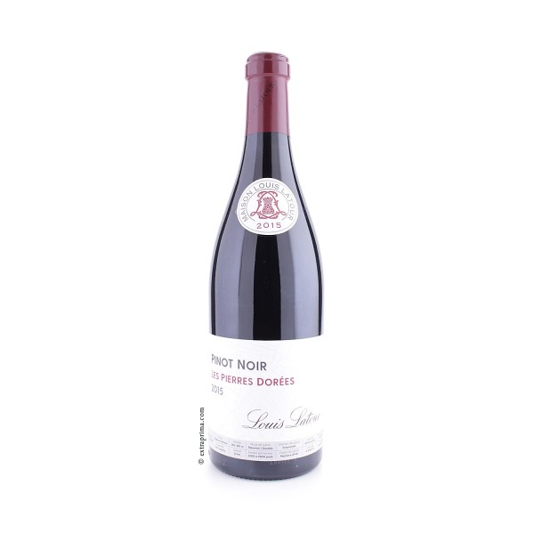 2015 Bourgogne Pinot Noir Pierres Dorées - Louis Latour