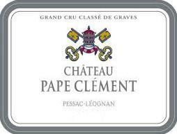 2019 Château Pape-Clément rouge - Péssac-Léognan