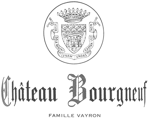 Château Bourgneuf-Vayron