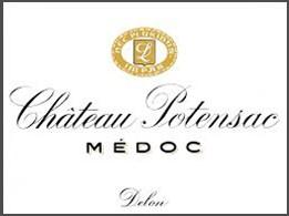 2015 Château Potensac - Médoc