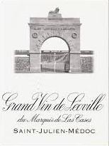 2019 Château Léoville Las Cases - St.-Julien