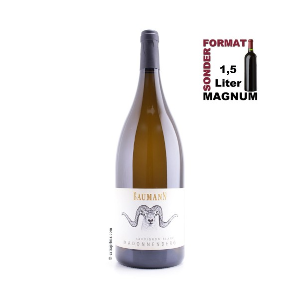 2019 Sauvignon blanc Madonnenberg | MAG 1,5-Ltr.
